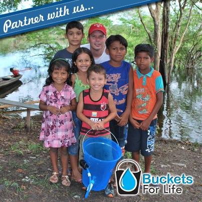 buckets4life